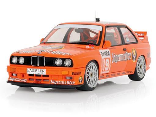 BMW: M3 DTM (1992) -