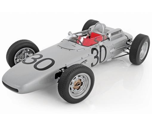 Porsche: 804 Fomula 1 - Winner GP France (1962) - 1:18