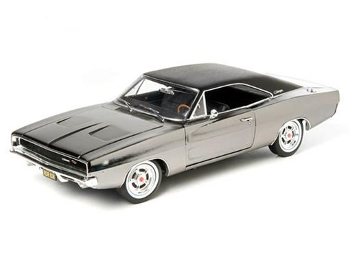 Dodge: Charger R/T