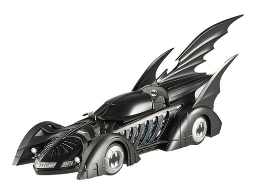 Batmóvel: Batman Forever (1995) - Elite - 1:18