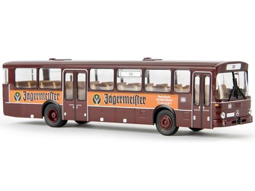 Mercedes Benz 0307 Uberland - Linienbus (Stulb) - HO