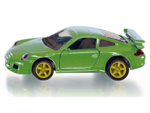 Porsche: 911 - verde - 1:55