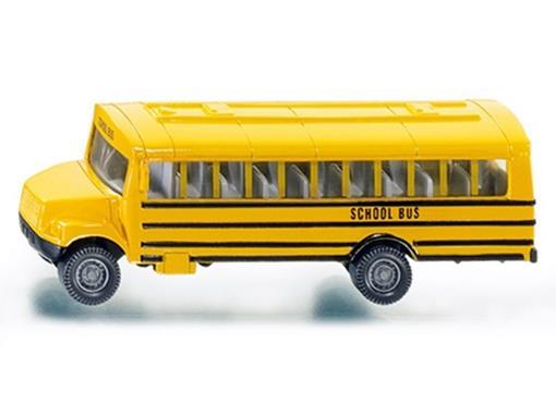 Ônibus escolar americano - 8.5cm