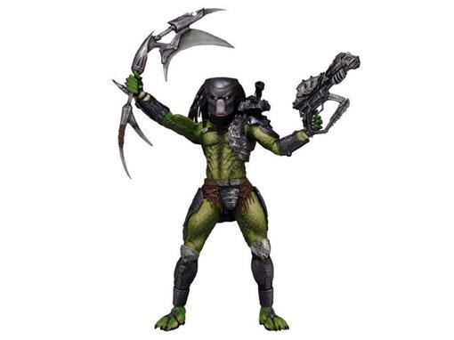 Boneco Renegade Predator - Neca