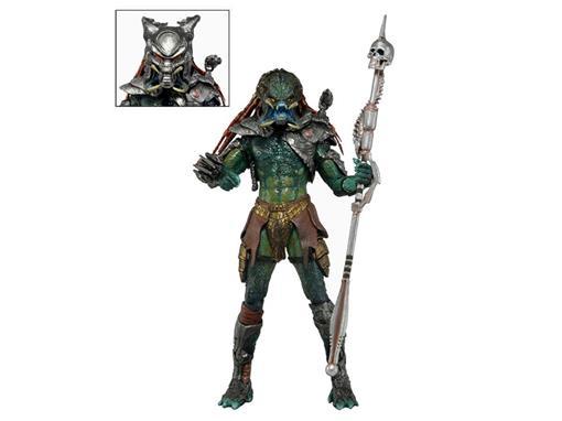 Boneco Scavage Predator - Neca