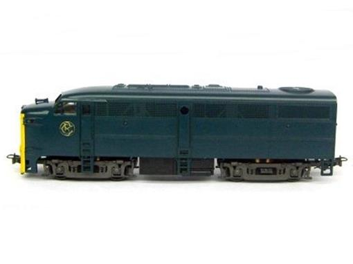 Locomotiva Elétrica FA1 - EFCB - Frateschi - HO