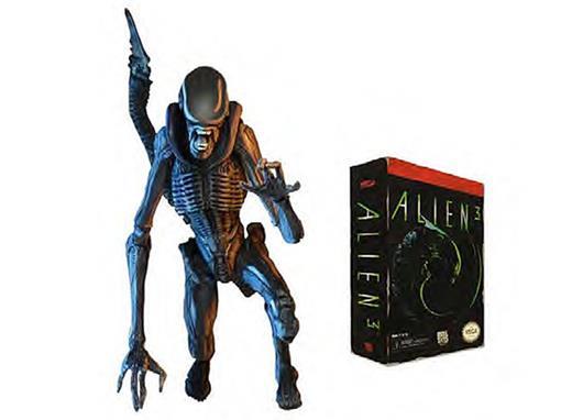 Alien 3 Dog Alien (Classic Video Game) – Neca