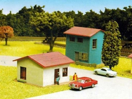 Casa Popular - HO - FRATESCHI