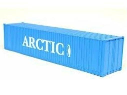 Container 40' ARCTIC - HO - FRATESCHI