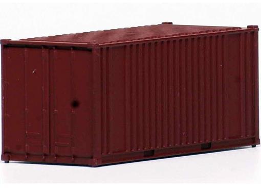 Container 20' Bordeux - Borgonha - FRATESCHI - HO