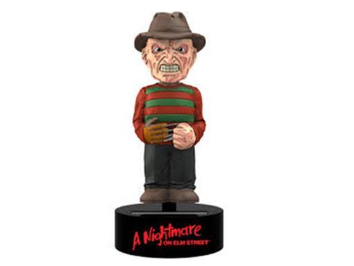 Freddy Krueger - A Nightmare On Elm Street - Neca