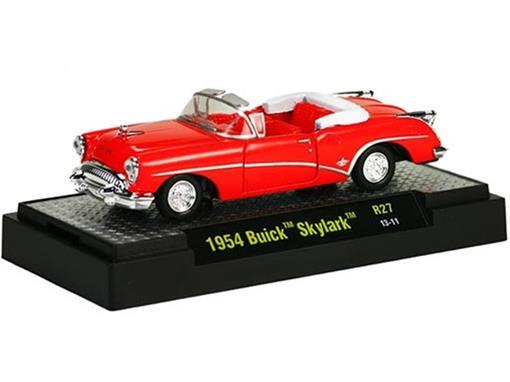Buick: Skylark (1954) Auto-Thentics - M2 Machines - 1:64