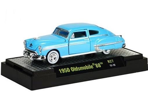 Oldsmobile: 88 (1950) Auto-Thentics - M2 Machines - 1:64