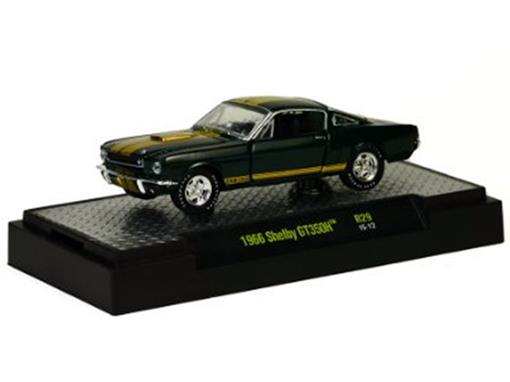 Ford: Shelby GT350H (1966) - 1:64 - M2 Machines