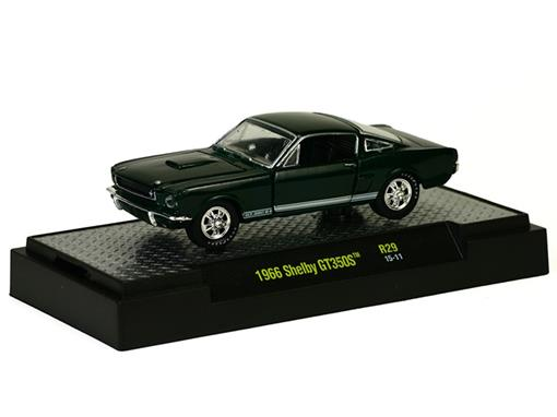 Ford Shelby GT350S (1966) - 1:64 - M2 Machines