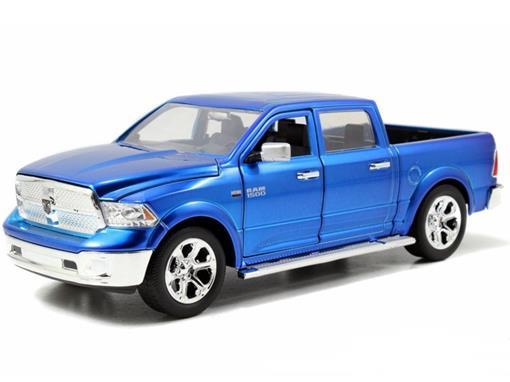Dodge: Ram 1500 Pickup (2014) - Azul - 1:24 - Jada