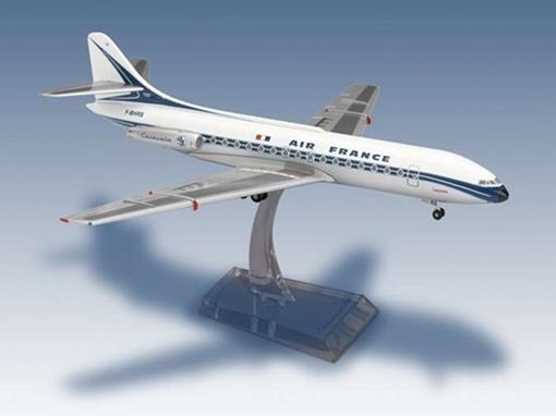 Air France: Caravelle F-BJTE - Hogan - 1:200