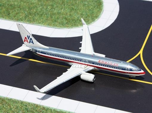 American Airlines: Boeing 737-800 - Gemini Jets - 1:400