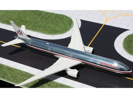 American Airlines: Boeing 777-300ER - Gemini Jets - 1:400