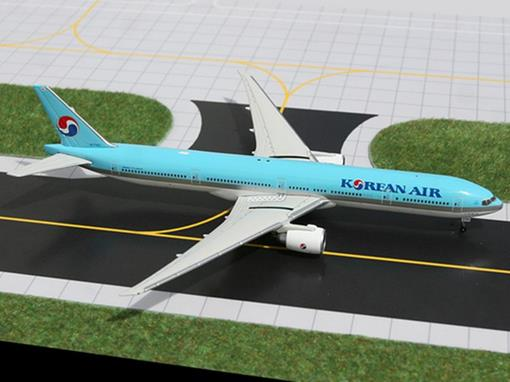 Korean Air: Boeing 777-300er - Gemini Jets - 1:400