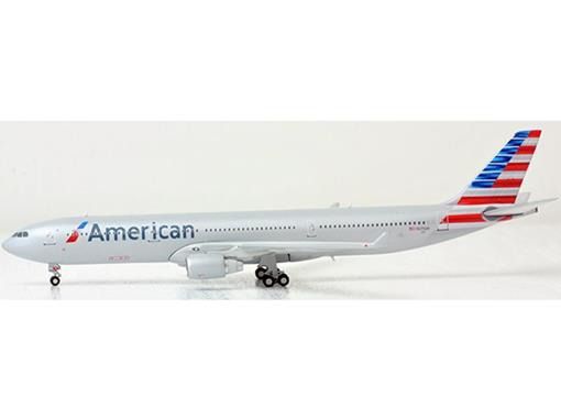 American Airlines: Airbus A330-300 - Gemini Jets - 1:400
