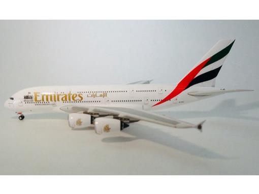 Emirates: Airbus A380-800 - Phoenix - 1:400