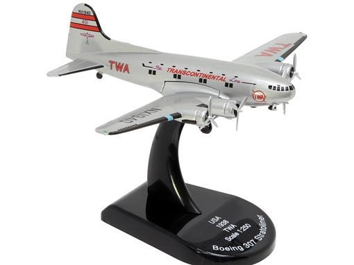 Boeing: 307 Stratoliner