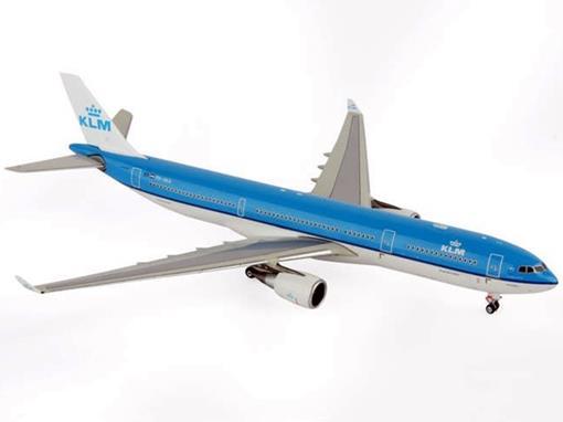 KLM: Aiburs A330-300 - Phoenix - 1:400