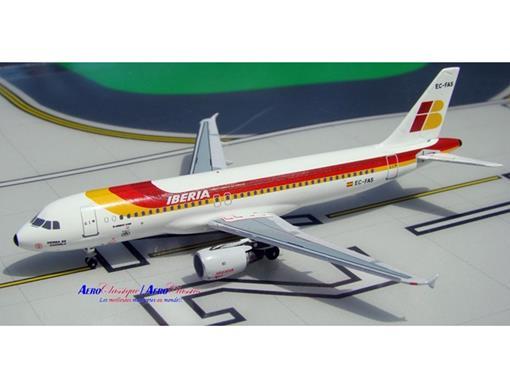 Iberia: Airbus A320 - Aero Classics - 1:400