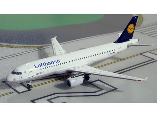 Lufthansa: A320 - D-AIPY - Aero Classics - 1:400