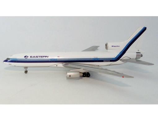 Eastern Airlines: Lockheed L-1011 Tristar - Jet-X - 1:400