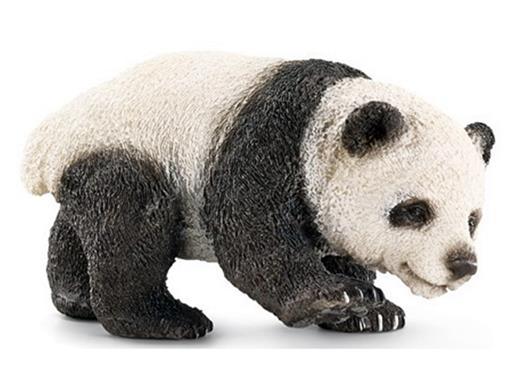 Filhote de Panda Gigante