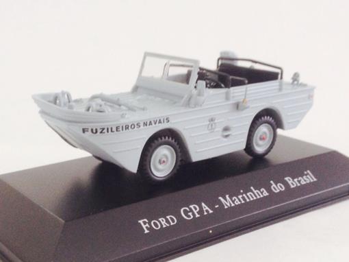 Ford: GPA - Marinha do Brasil - 1:43 - Ixo