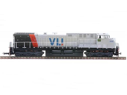 Locomotiva Elétrica AC44i - VLI (8563) - HO - Frateschi