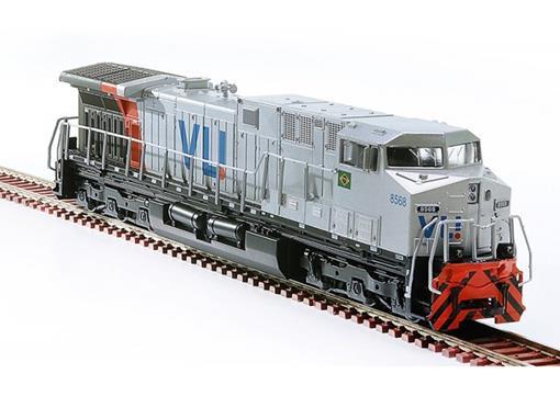 Locomotiva Elétrica AC44i - VLI (8568) - Frateschi - HO