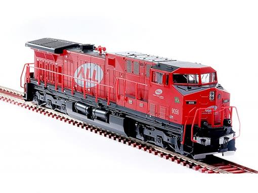 Locomotiva Elétrica AC44i - ALL (9056) - HO - Frateschi