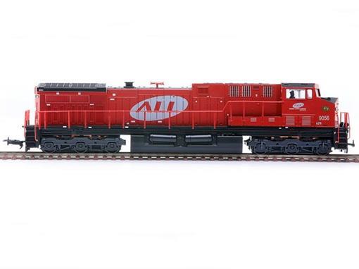 Locomotiva Elétrica AC44i - ALL (9060) - Frateschi - HO