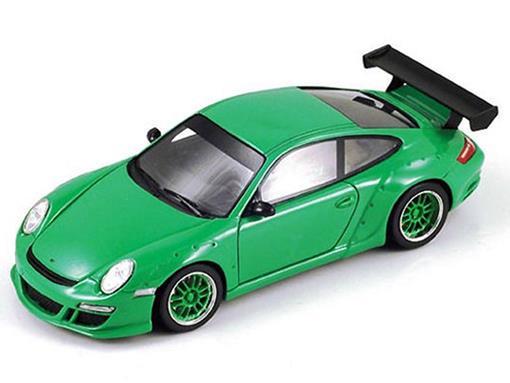 Porsche: RUF RGT (2006) - Verde -  1:43 - Spark