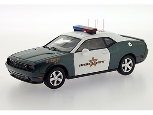 Dodge: Challenger R/T (2009)