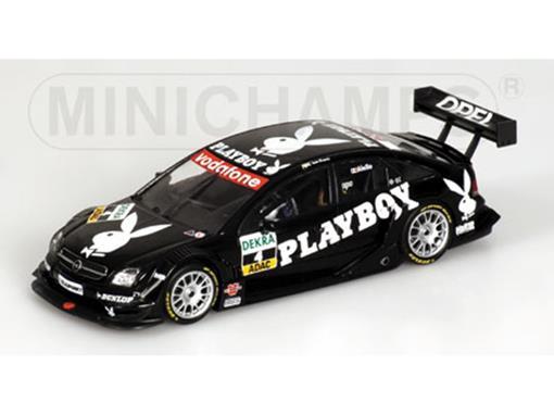 Opel: Vectra GTS V8 - L. Aiello - OPC T. Phoenix (DTM 2004) - 1:43 - Minichamps
