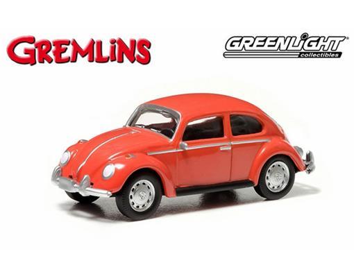 Volkswagen: Classic Beetle / Fusca (1984)