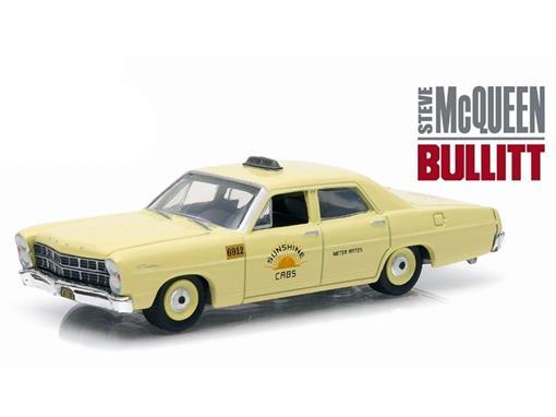 Ford: Custom (1967)