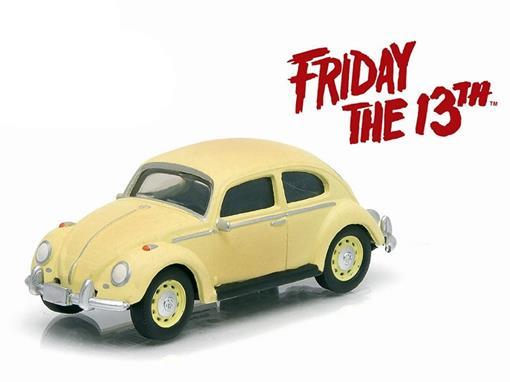 Volkswagen: Classic Beetle / Fusca (1963)