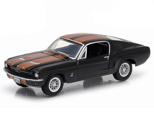 Ford: Mustang (1967)