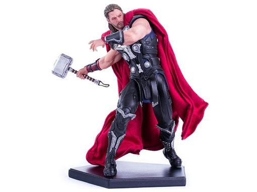 Estátua Thor - Avengers Age of Ultron - Art Scale - 1:10 - Iron Studios