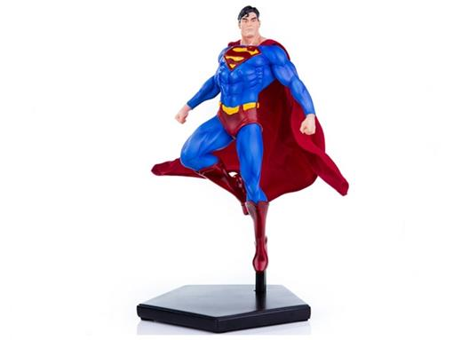 Estátua Superman - DC Comics - Art Scale - 1:10 - Iron Studios