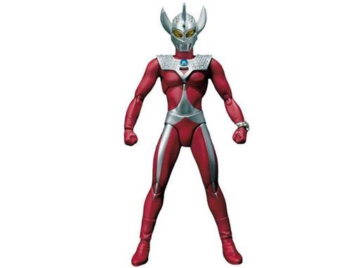 Boneco Ultraman Taro - Ultra Act - Bandai