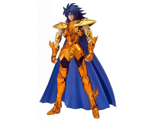 Boneco Saint Seiya - Seadragon Kanon - Saint Cloth Myth Ex - Cavaleiros do Zodíaco - Bandai