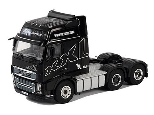 Volvo: XXL Demo 6x4 - Cavalo - 1:50