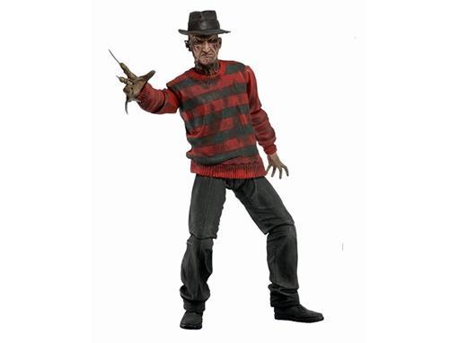 Boneco Freddy Krueger - Ultimate 30th Aniversary